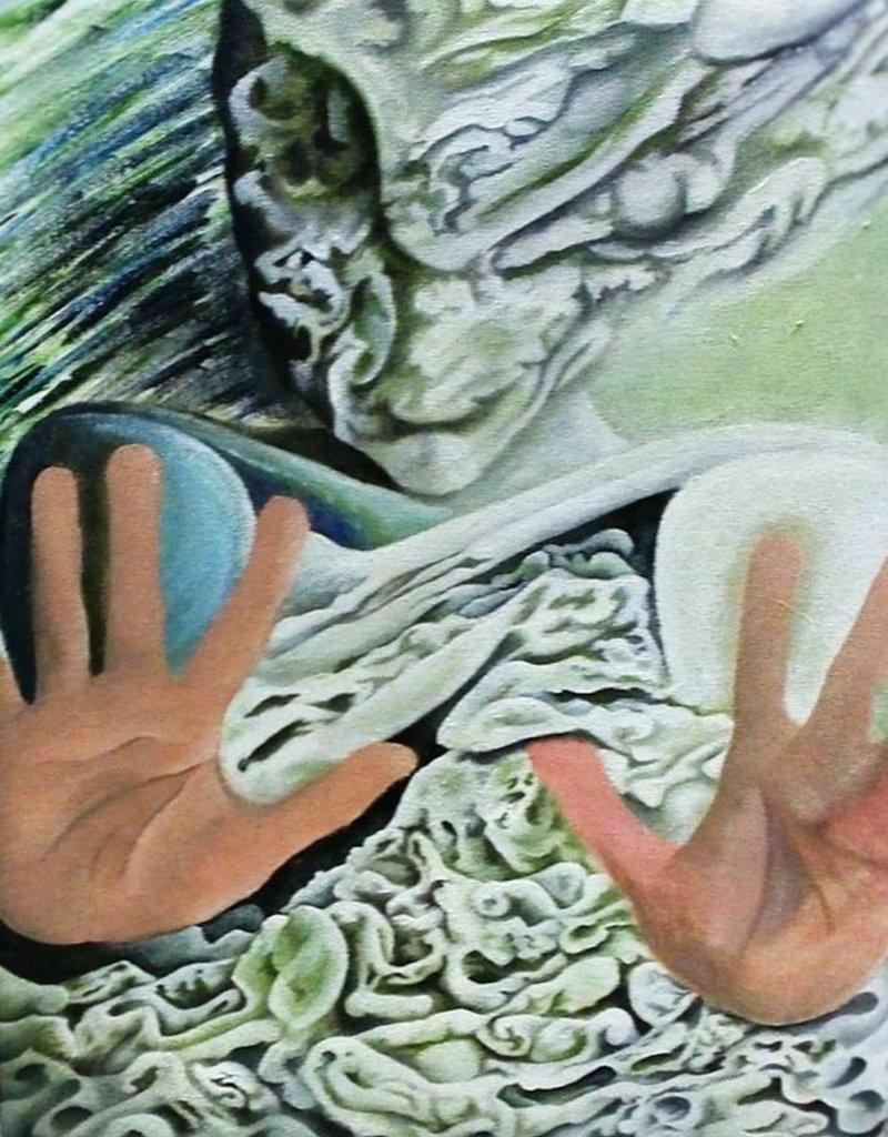 """Coterel Gallery #10 """"Hands"""""""