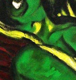 "Coterel Gallery #11 ""Creature"""