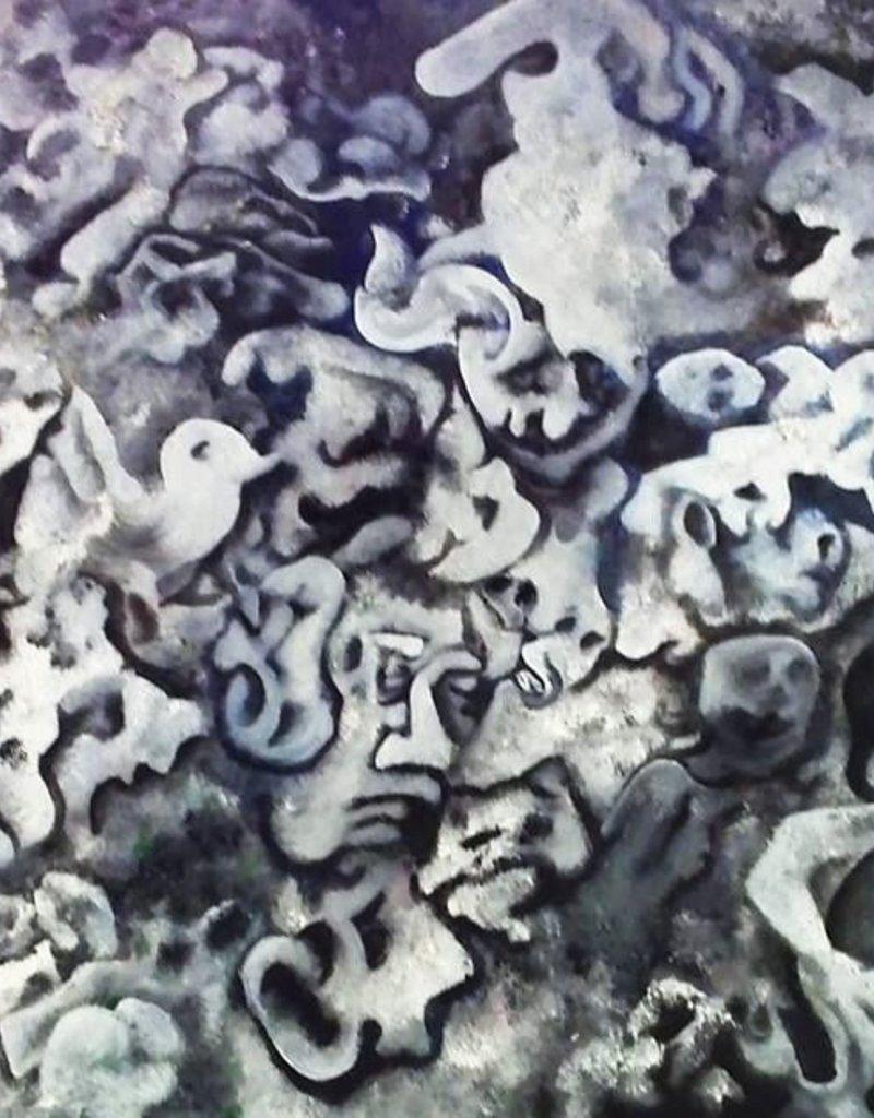 """Coterel Gallery #17 """"Mist"""""""