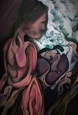 """Coterel Gallery #23 """"Woman at Window"""""""