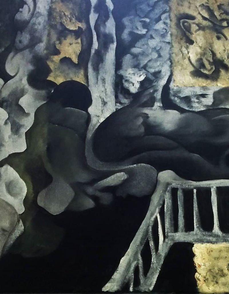 "Coterel Gallery #24 ""The Landing"""