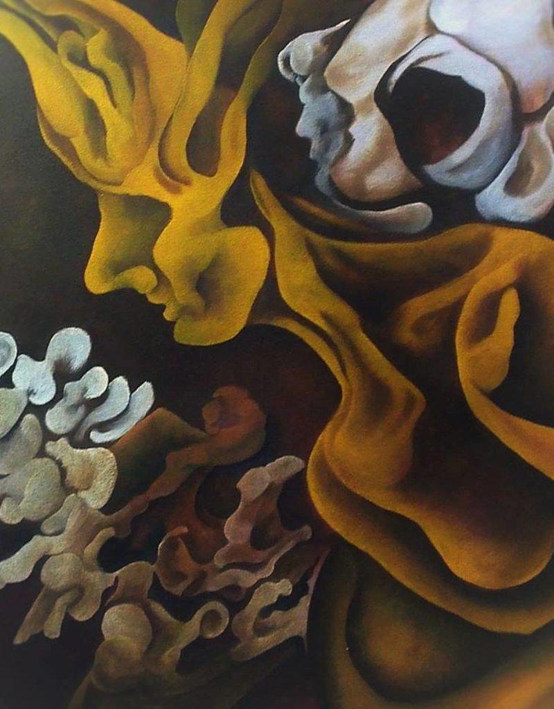 "Coterel Gallery #9 ""Haunted"""
