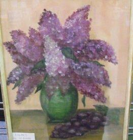 11 - Virginia Ackerman Lilacs