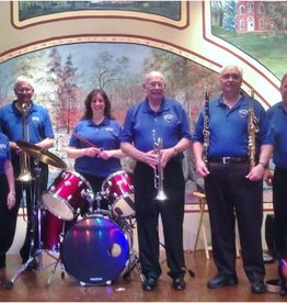Kettering Theater Shakertown Stompers - July 28