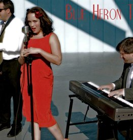Kettering Theater Blue Heron Trio - Aug 4, 2018