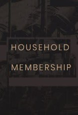 Kettering Theater Yearly Household Membership