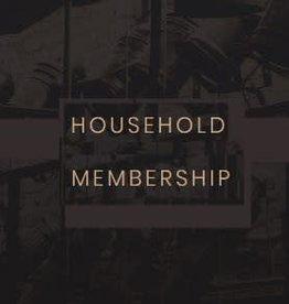 Yearly Household Membership