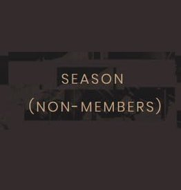 Season Subscription (Non-Members)