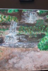 15 - Gary Fauble Waterfall