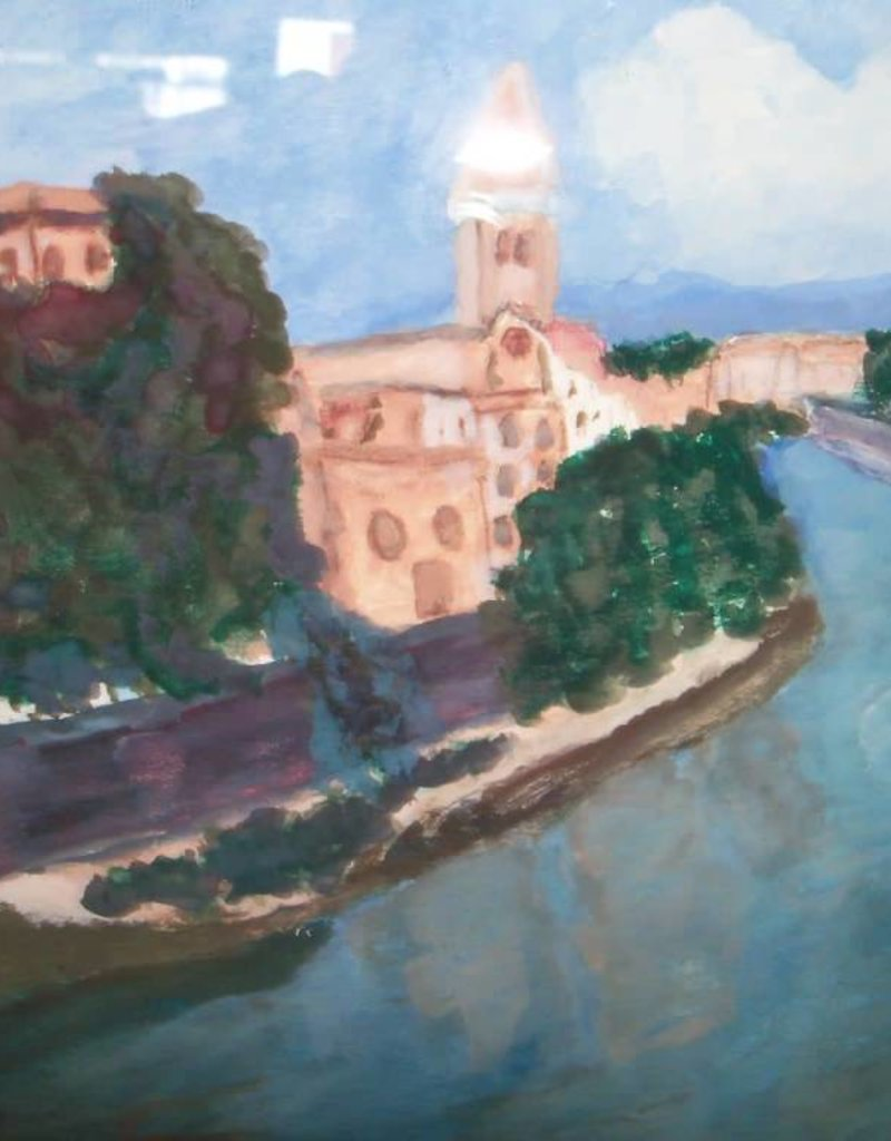15 - Gary Fauble River Scene