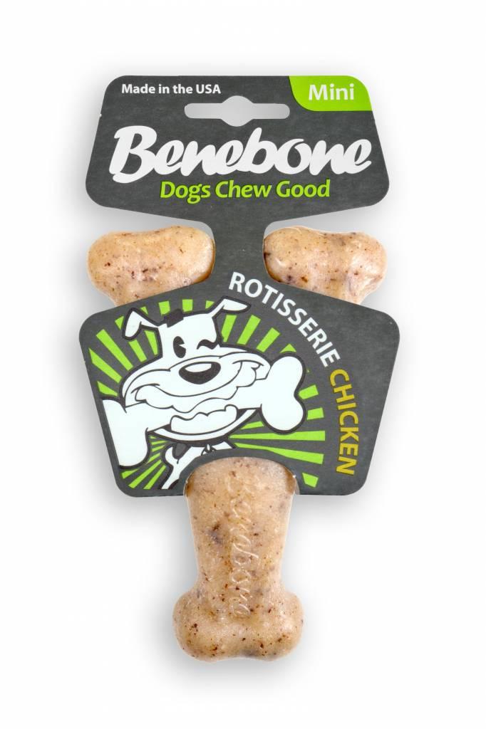 Benebone Benebone Wishbone Chicken Flavor