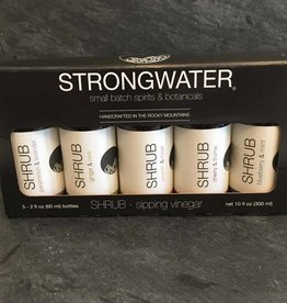 Strongwater Shrubs Assortment