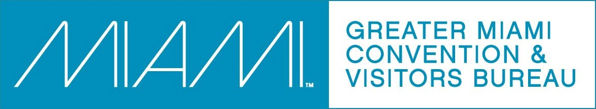 greater miami convention & visitors bureau logo
