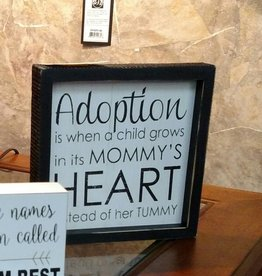 Adams & Co Adoption