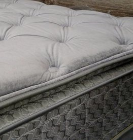 Corsicana Bramwell Teddy Bear Pillowtop Mattress - Full