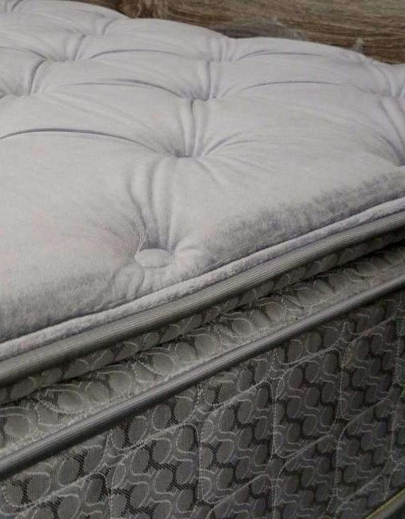 pillow top mattress queen. Corsicana Bramwell Teddy Bear Pillowtop Mattress- Queen Pillow Top Mattress Queen