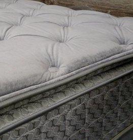 Corsicana Bramwell Teddy Bear Pillowtop Mattress - Twin