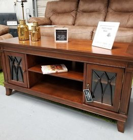 Bernards Cathedral Entertainment Console