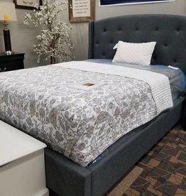 Crownmark Eva Bed - Queen