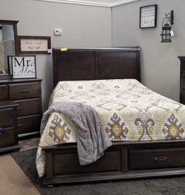 United Grayson Bedroom Set - Queen