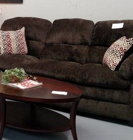 United Plato Chocolate Sofa
