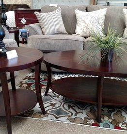 Crownmark Rhonda  3-Piece Coffee & End Table Set
