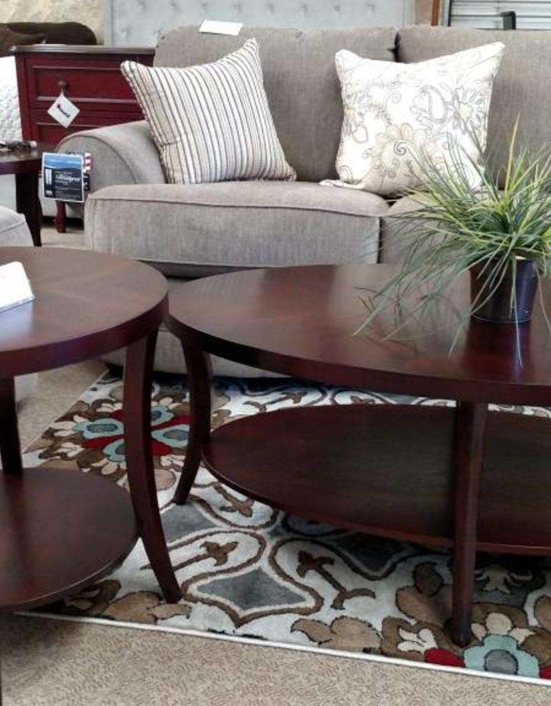Crownmark Rhonda 3 Piece Coffee U0026 End Table Set ...