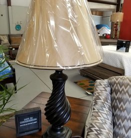 Crestview Edgemont Table Lamp