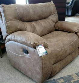 United Top Gun Saddle Cuddler-Recliner