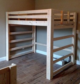 Loft Bed Bargain Box And Bunks