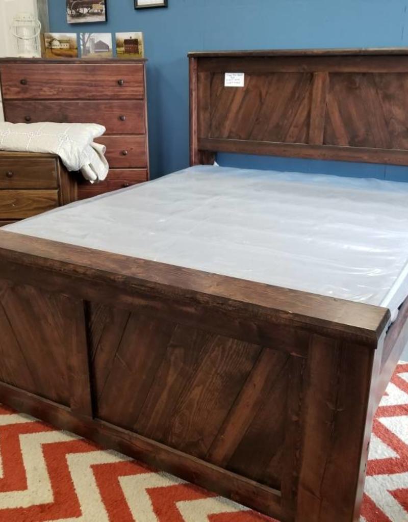 Bargain Bunks Harvest Style Bed