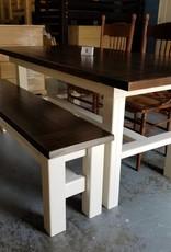 Bargain Bunks Farmhouse Table
