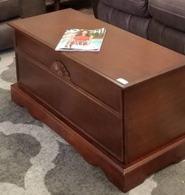 Bernards Cherry Cedar Chest