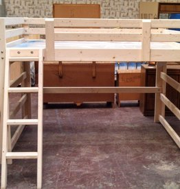 Bargain Bunks Ladder Left-Side Add-on