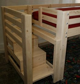 Bargain Bunks Staircase Add-on