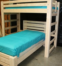 Bargain Bunks T-Shape Bunk Bed
