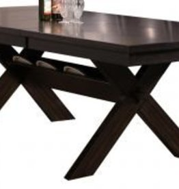 Crownmark Havana Dining Table