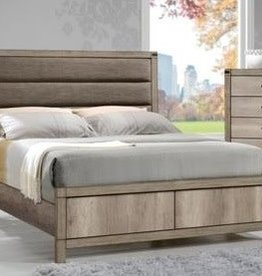 Crownmark Back to School: Matteo Full-size Bed