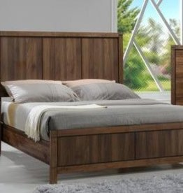 Crownmark Back to School: Belmont Full-Size Bed