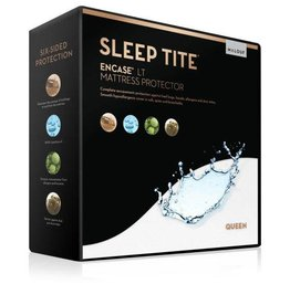 Sleep Tite Encased LT Mattress Protector - Full Size