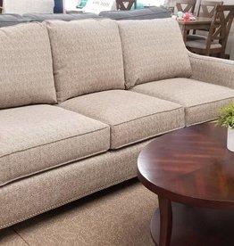 Richloom Bean Mocha - Custom Made w/ Comfort Maxx Cushions