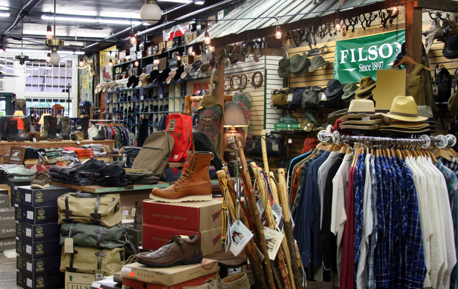4th Image Front Store