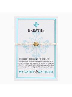 Breathe Bracelet - MSMH