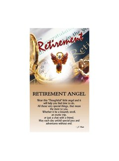 Retirement Angel