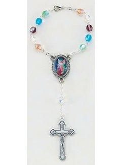 Auto Decade Rosary