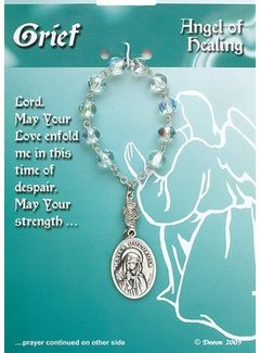 Difficult Times Grief Rosary