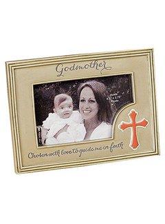 Godmother Photo Frame