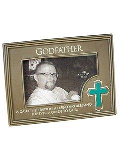 Godfather Photo Frame