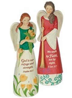 Angels of Faith