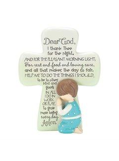 Lord Teach Us to Pray - Boy